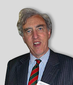 Mr Alastair Salvesen CBE, The Deputy Chairman